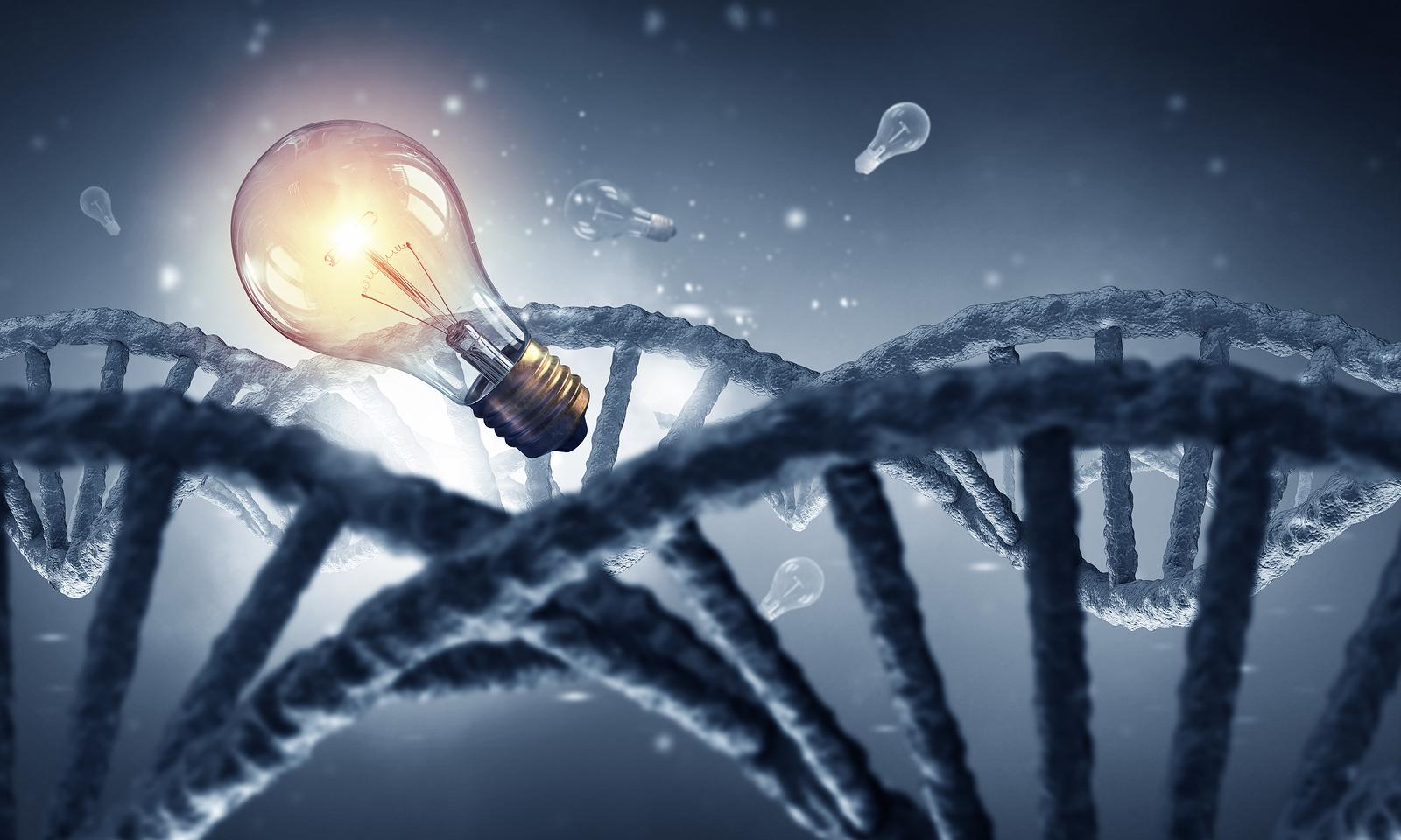 Biotechnology science background