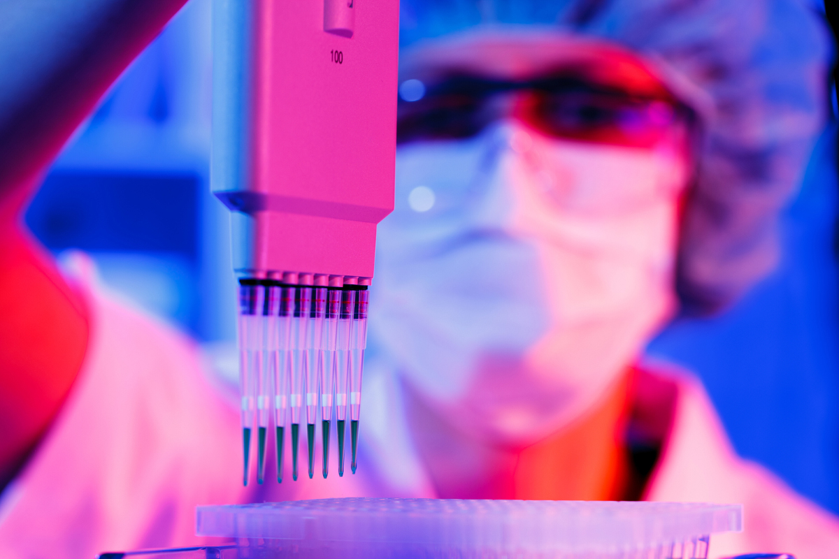 Asymmetrex Offers Contract Service For Counting Adult Tissue Stem Cells