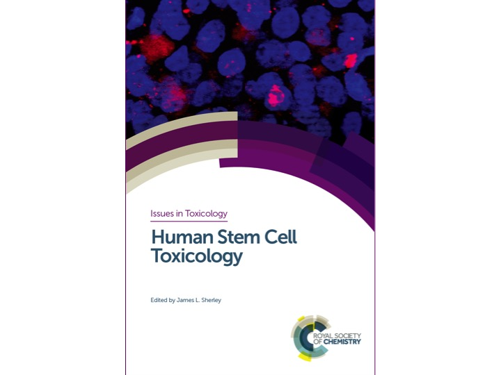 New Volume on Human Stem Cell Toxicology Debuts Today