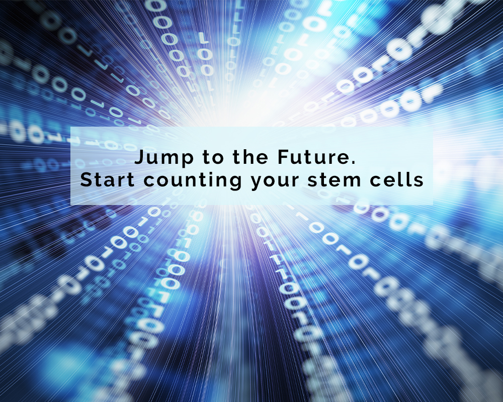 Asymmetrex Starts New Campaign for Greater Awareness of the Importance of Counting Tissue Stem Cells