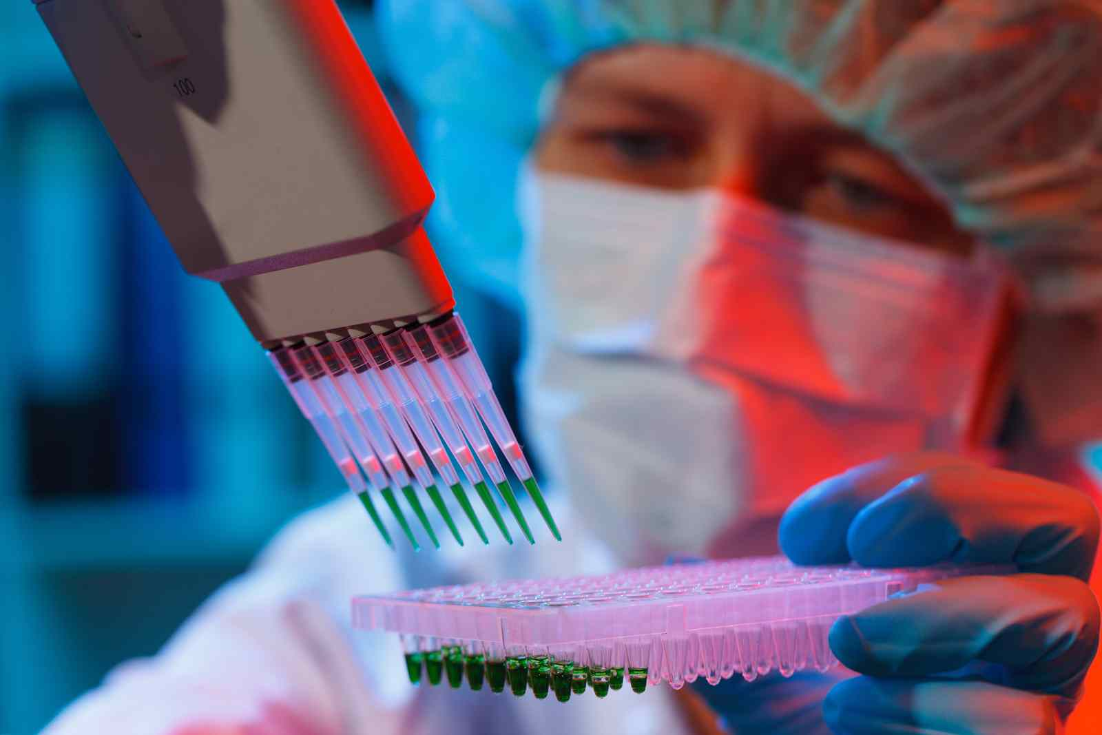 Asymmetrex Targets Applications to Enable Gene-Editing Therapies