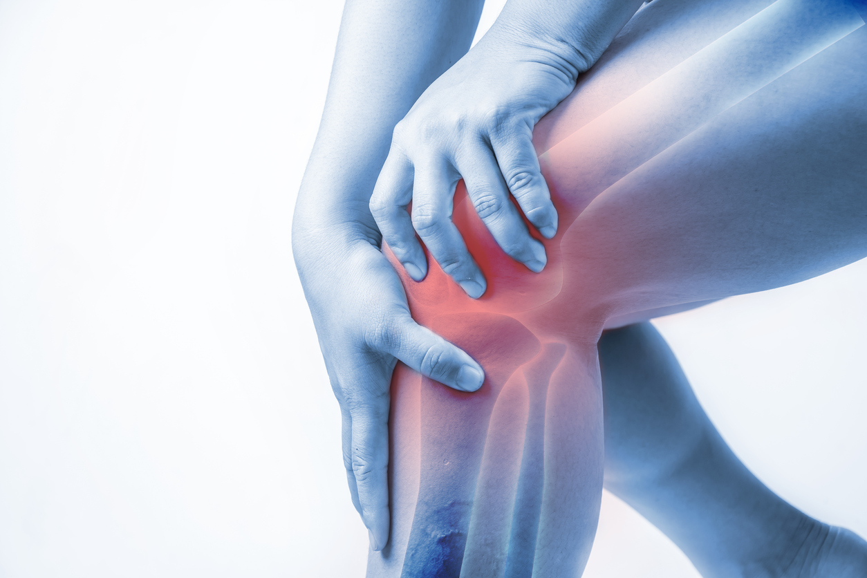 How Do Stem Cells Work for Knee Pain?