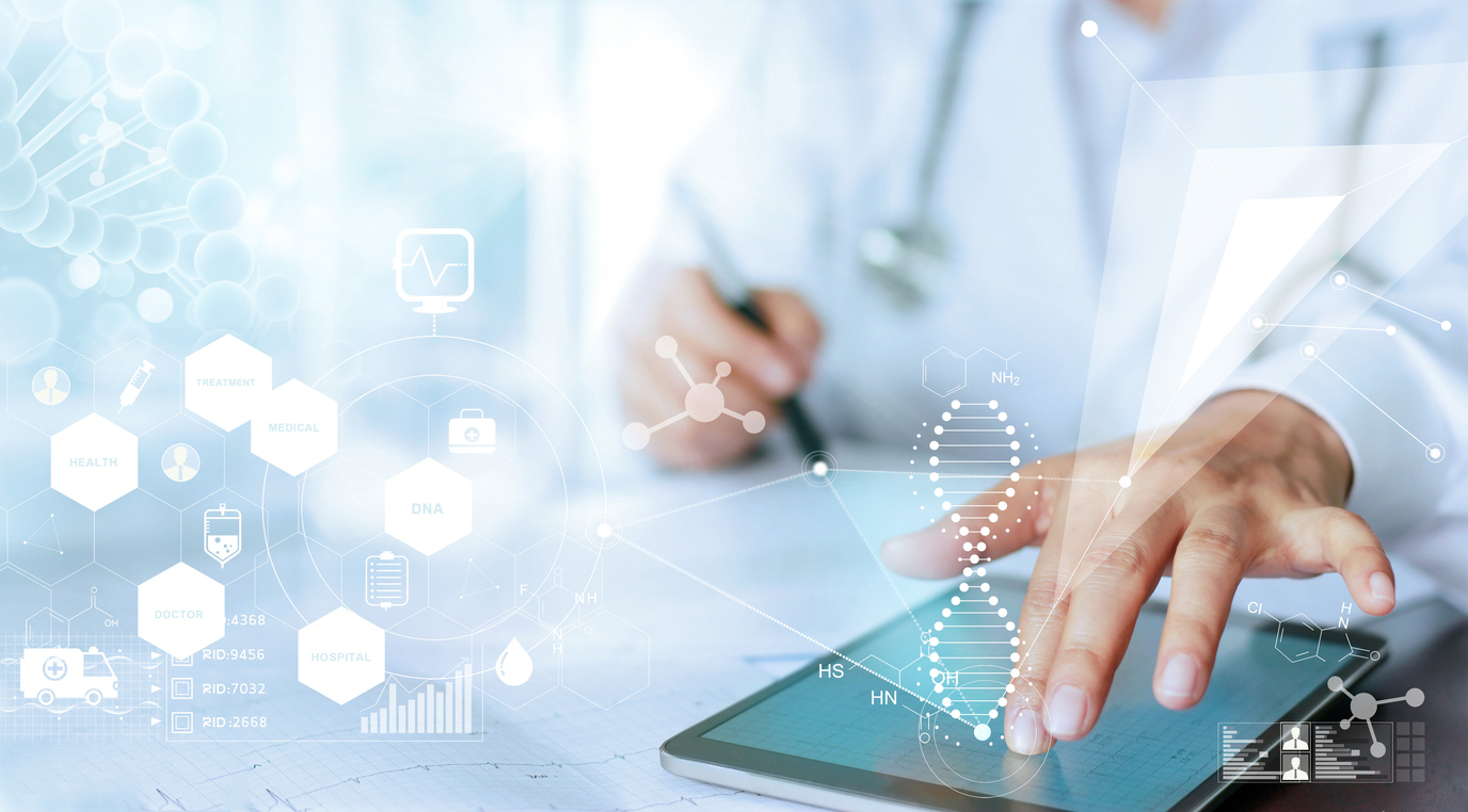 Asymmetrex Predicts Investment by Pharma in Regenerative Medicine